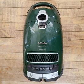 Miele C3 Complete EcoLine Plus, Green Vacuum Cleaner