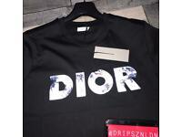 Givenchy Dior Dior t shirt
