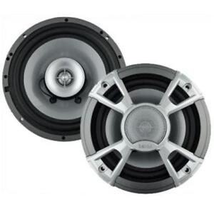 "Clarion Marine Audio Systems - CMQ1622R 6.5"" High Performance Marine Speaker"