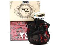 100ml Mukhallat 24 Hours Attar By Ard Zaafaran Fragrance Spray Perfume
