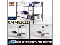 Trio Bunk Bed O