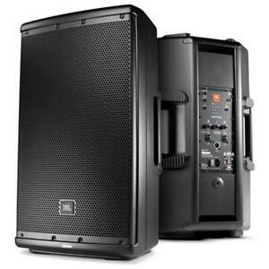 ON-SALE- JBL Professional EON612 12-inch Two-Way Multipurpose Self-Powered Speaker