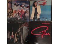 Gillan albums