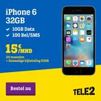 iPhone 6 32GB Topdeal! Inclusief abonnement