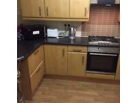 NICE DOUBLE ROOM AVAILABLE IN SHARED HOUSE IN RUSHOLME