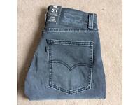 Brand new Levi 511 slim fit jeans 28r