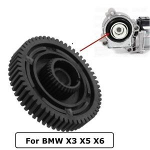 NEW BMW X3 X5 X6 New Transfer Case Actuator Motor Reinforced Carbon Fiber Gear 093509010 (  Warranty 1 Year )