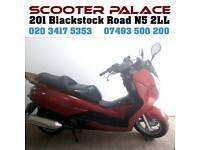 Honda SWING S-WING 2009 125cc good condition (NOT PCX FORZA PS SH VISON NMAX XMAX)
