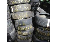 500+ Job lot Part Worn tyres, tyres from 13-22 inch, top brands, Call or txt for more