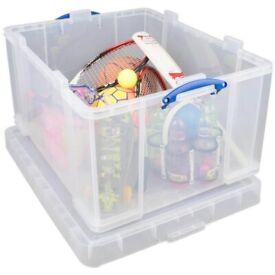 Large 145L Storage Box - FREE