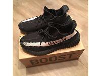 Yeezy 350 Boost Adidas