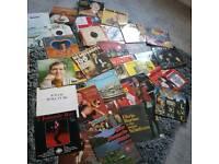 Records around 100