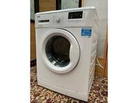 Beko WM74135w - Washing Machine 7kg