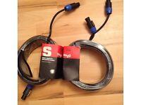 High Quality Speaker Cabel