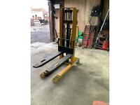 Tools Hydraulic pump truck lifter