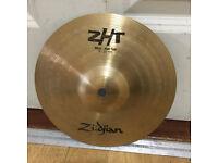 """Zildjian ZHT 8"""" Mini Hi Hat Top (Splash)"""