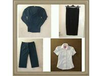 Women's size 10 clothes bundle - 4 items
