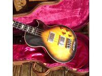 Gibson Les Paul Active Bass, 1995