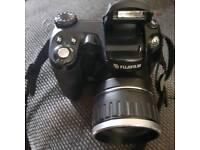 Fujifilm finepix s 5600