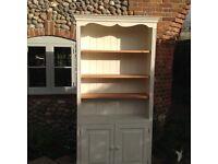 Bookcase/display cupboard