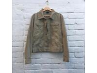 Diesel corduroy jacket