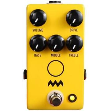 JHS Pedals Charlie Brown V4 overdrive / distortion...