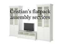 furniture assembly,handyman&painting