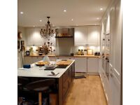 KITCHENS & INTERIOR PROJECTS - CARPENTRY