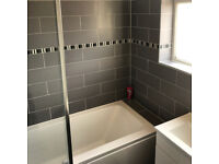 Kitchen & Bathroom installation, Plastering, Painting & Decorating
