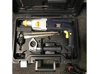 Mac Allister 820W MAC820-MPB Hammer Drill