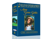 WANTED Anne of Green Gables DVD Boxset