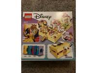 Disney Princess Lego set.