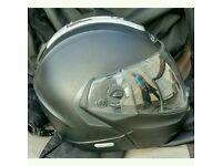 Motorbike helmet - Caberg Konda (size 57/58)