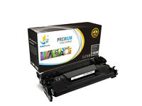 Black Toner Cartridge Compatible with HP LaserJet Pro M402dn M402n, MFP M426fdw M426fdn M426dw