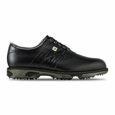 FootJoy DryJoys Tour Herren Golfschuh, schwarz - NEU direkt aus dem Pro-Shop Schuh-shop