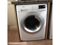 AEG Autosense Technology Washing M/c in white model Lavamat 69480FL - 8kg drum