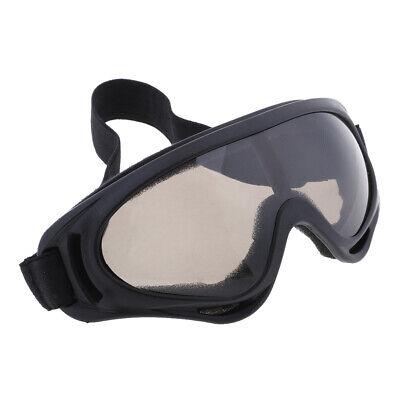 MOTORRAD SONNENBRILLE Schutzbrille UV-Schutz für Herren Frau Sonnenbrille #1