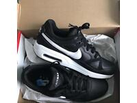 Brand new air max Span Size 7.5