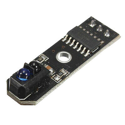 Ir Detection Tracking Sensor Module 1 Channel Detector Board For