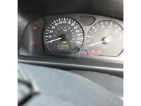 Suzuki Wagon R+ GL Red, low mileage