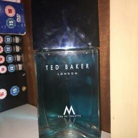 Ted baker 100ml after shave