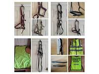 Job lot tack room clearout (offers)