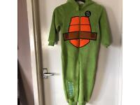 Ninja turtles Onsie