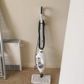 Shark professional lift away pro steam pocket mop