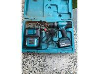 Makita Drill (needs repaired)