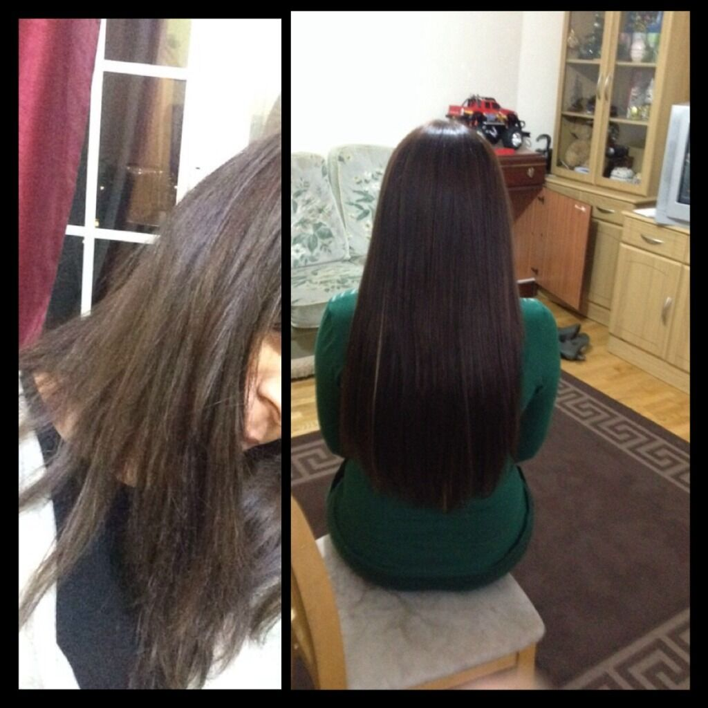 Tape Extensions Leicester 118