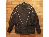 TUZO Motor Cycle Jacket