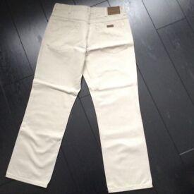 Wrangler jeans W36 L30