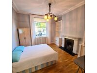 Large room in King's Cross