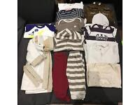 Baby bundle for boy 6-9 month